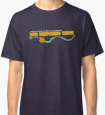 You Meddling Kids! Classic T-Shirt