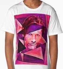 Viggo Mortensen Long T-Shirt
