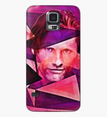 Viggo Mortensen Case/Skin for Samsung Galaxy