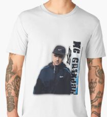 MC Grindah Kurupt fm Men's Premium T-Shirt