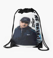 MC Grindah Kurupt fm Drawstring Bag
