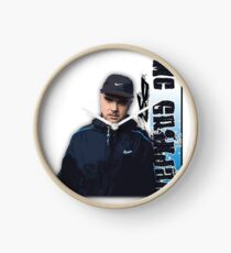 MC Grindah Kurupt fm Clock