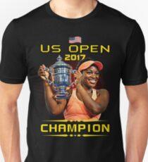 Tshirt Sloane Stephens Unisex T-Shirt