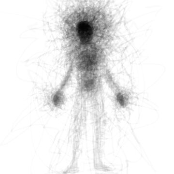 Emotionally}Vague – 250 people draw Anger by Orlaghobrien
