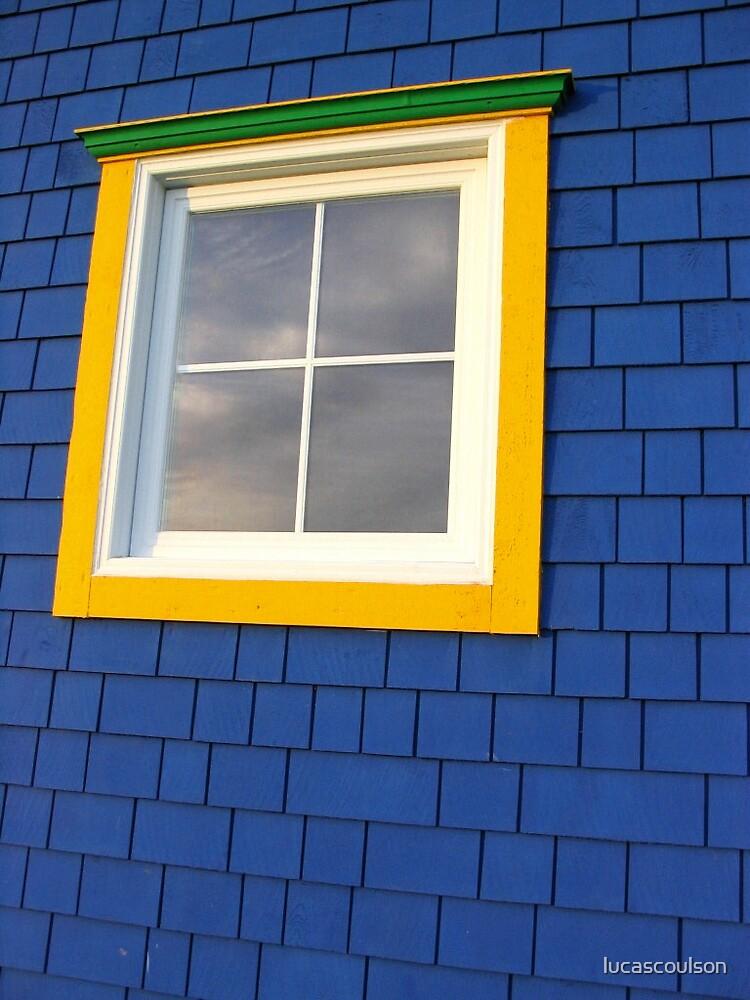 """""""Lego window"""" by lucascoulson"""