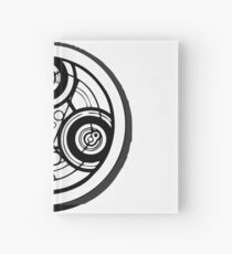 Gally Free Hardcover Journal