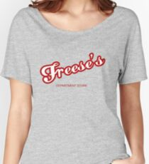 Freese's Department Store I.T. 2017 Women's Relaxed Fit T-Shirt