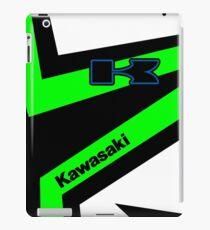 KAWASAKI Line iPad Case/Skin