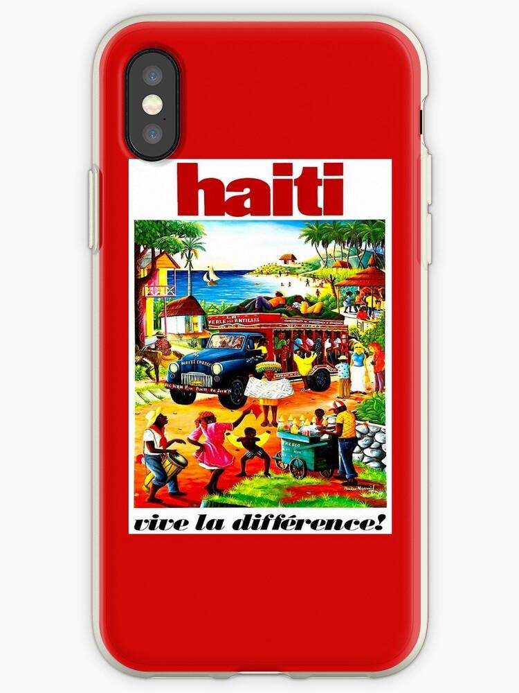 coque iphone 6 haiti