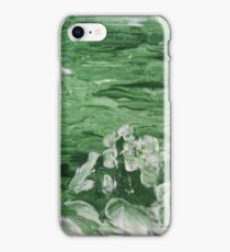 The Green Dutchess iPhone Case/Skin