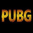 PUBG - playerunknowns Schlachtfelder von kijkopdeklok