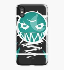 Ela - Rainbow Six Siege iPhone Case/Skin