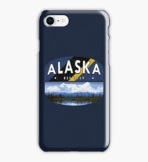 Alaska iPhone Case/Skin