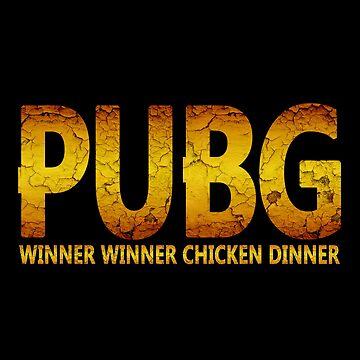 PUBG - playerunknown's battlegrounds by kijkopdeklok