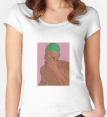 Frank O Women's Fitted Scoop T-Shirt