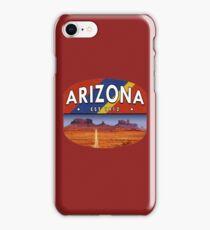 Arizona iPhone Case/Skin