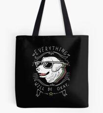 Hundehemd Tasche