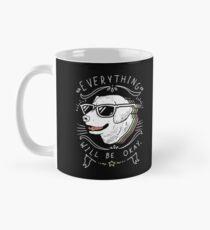 Dog Shirt Mug