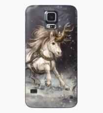 Winter Wonderland Case/Skin for Samsung Galaxy