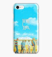 BTS DNA Group Phone Case/Sticker iPhone Case/Skin