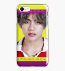 BTS V DNA iPhone Case/Skin