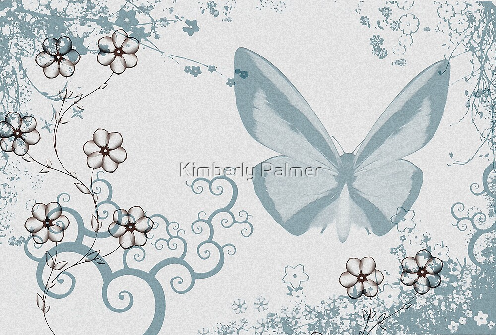 Wings in the Thicket by Kimberly Palmer