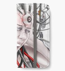 Bass Junkie iPhone Flip-Case/Hülle/Klebefolie