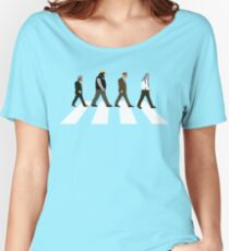Bottom (Holy) Women's Relaxed Fit T-Shirt