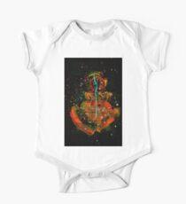 Transtract - 0053 - Meditative Flux Baby Body Kurzarm