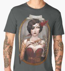 Macarena Steampunk Men's Premium T-Shirt