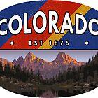 Colorado by tysonK