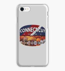 Connecticut iPhone Case/Skin