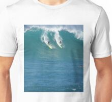 Mick Fanning Waimea Bay Unisex T-Shirt