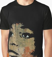 ANGELA DAVIS 2B Graphic T-Shirt