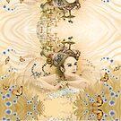 «Princesa animal» de Ruta Dumalakaite