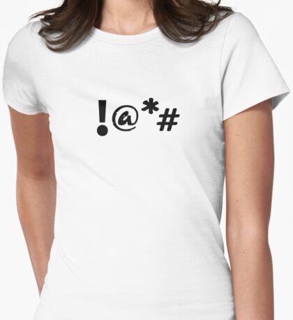 F o u r L e t t e r W o r d s T-Shirt