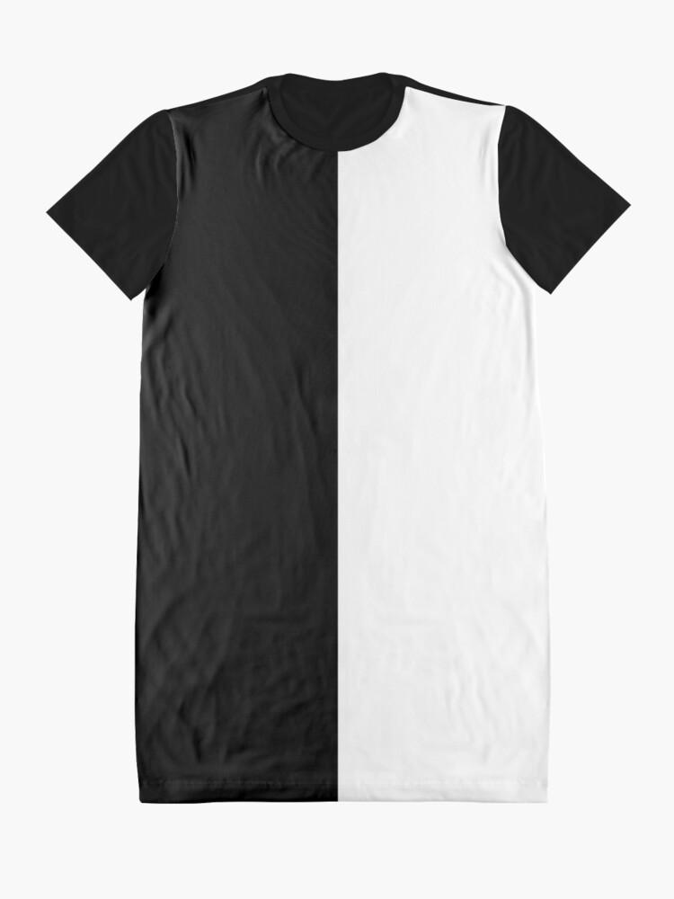 Alternate view of BAUHAUS! Graphic T-Shirt Dress