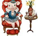 «Princesa Piggy» de Ruta Dumalakaite