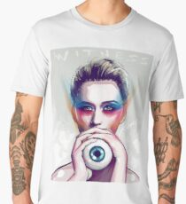 Vector Katy Perry Witness The Tour 2017 Men's Premium T-Shirt