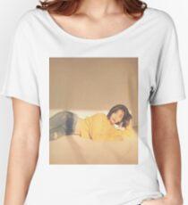 IU Women's Relaxed Fit T-Shirt