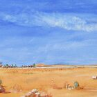 Outback! by Linda Ridpath
