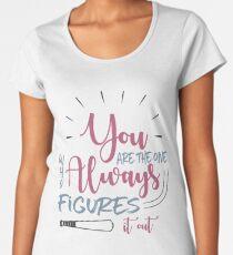 Stydia Women's Premium T-Shirt