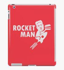 Rocket Man - Kim Jong-Un iPad Case/Skin