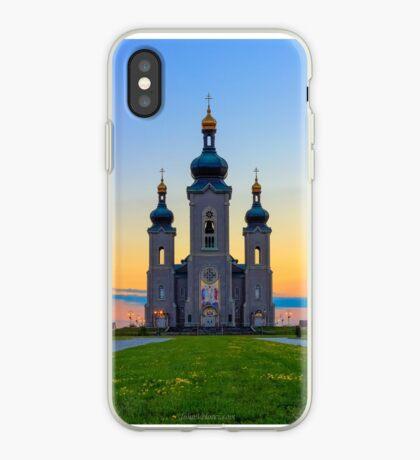 Transfiguration 3 iPhone Case