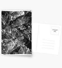 cracked Postcards
