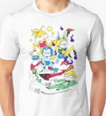Kids With Guns T-Shirt