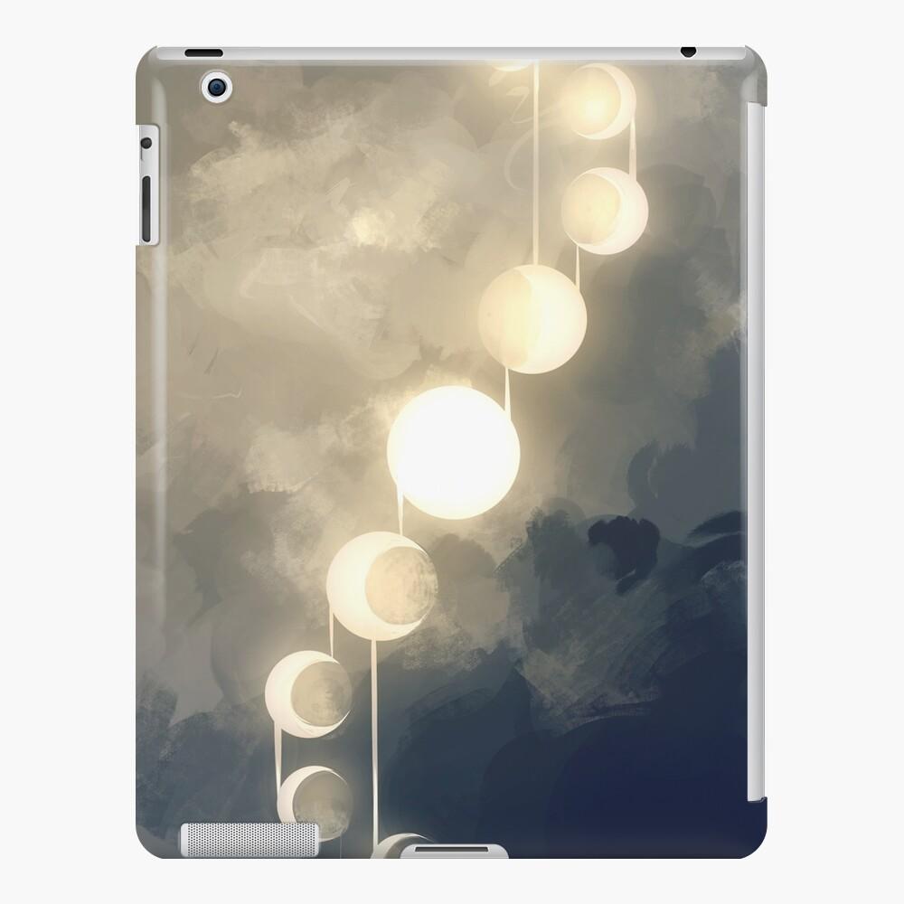 phases iPad Case & Skin