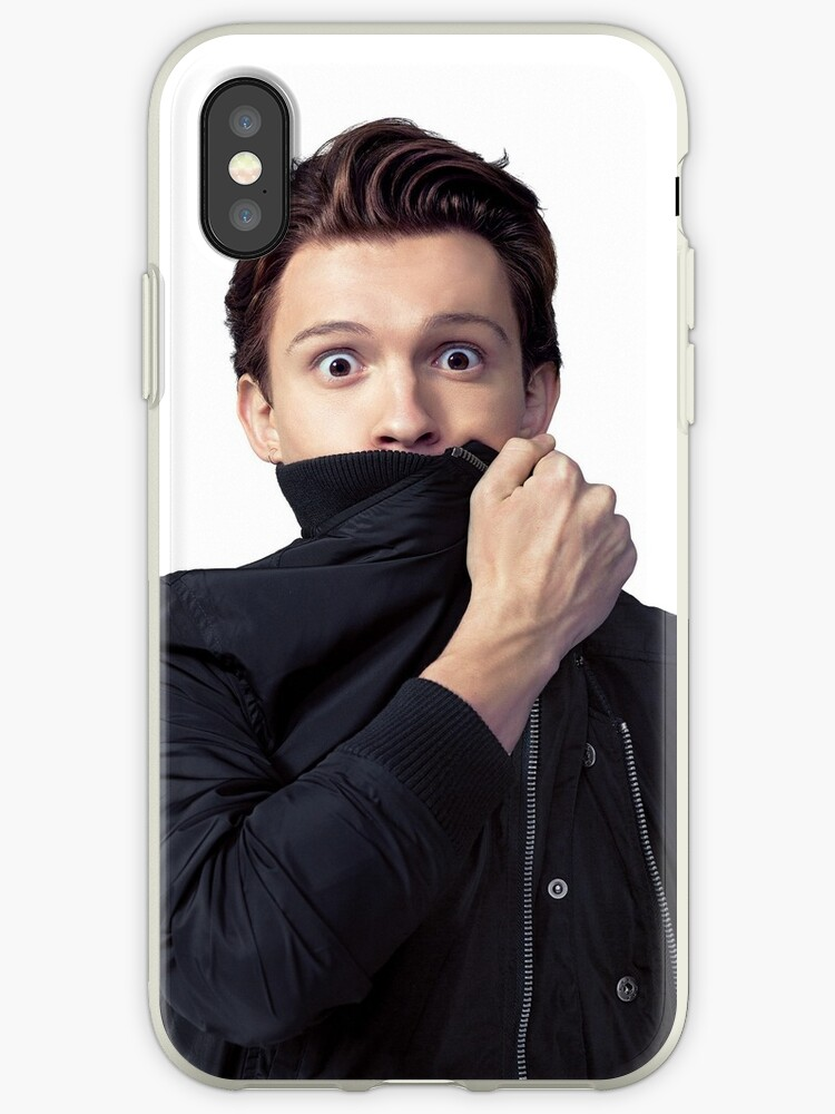 coque iphone 6 tom holland