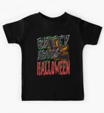 BATTY ABOUT HALLOWEEN Kids Clothes