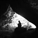 Meditation by AndrewBlackie